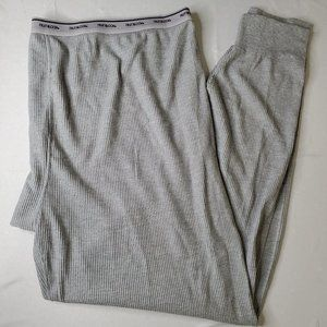Fruit of the Loom Thermal Underwear Long Johns